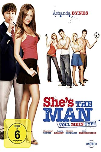 She's the Man - Voll mein Typ!