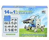 14 in 1 Educational Solar Energy Kit