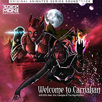 Welcome to Carnahan (feat. Eric Castiglia & The Algorhythm)