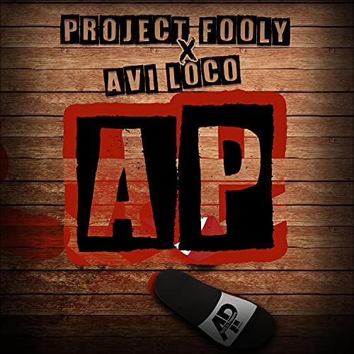 Project Fooly feat. Avi Loco