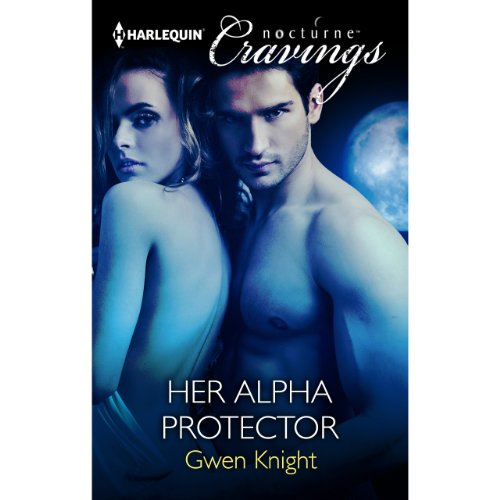 Her Alpha Protector audiobook cover art