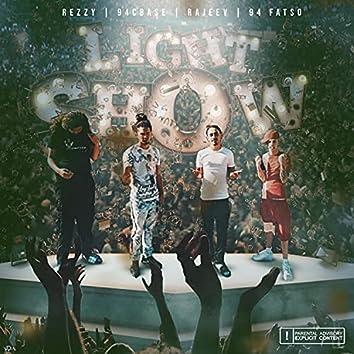 Light Show (feat. 94Fatso, Rajeev & Rezzy 448)