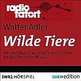 Wilde Tiere: Radio Tatort - SWR