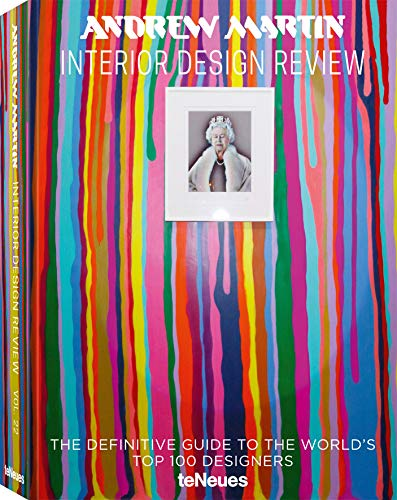 Andrew Martin, Interior Design Review Vol. 22, Die