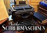 Antike Schreibmaschinen (Wandkal...