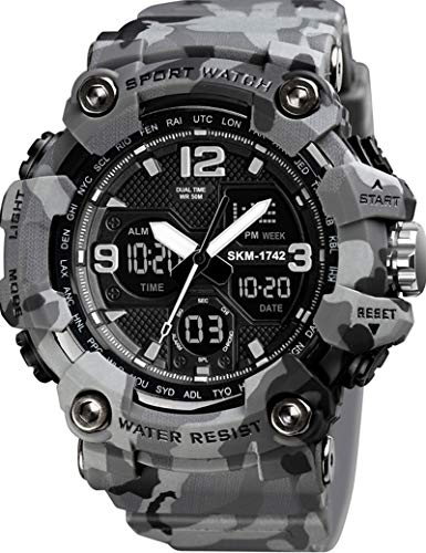 Reloj - findtime - Para - FDNMYSKM1743GRAY