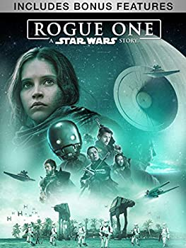 Rogue One  A Star Wars Story  With Bonus Content