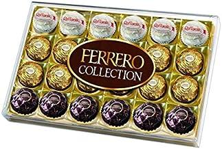 Ferrero Rocher Assorted Chocolates - 24 Pcs
