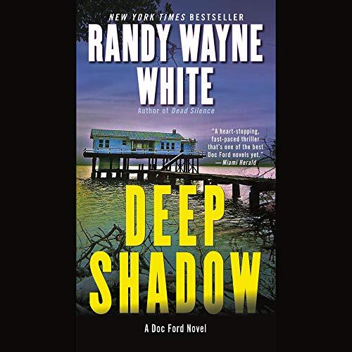 Deep Shadow Audiobook By Randy Wayne White cover art