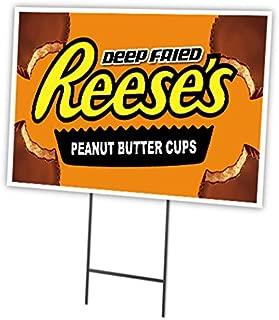 DEEP Fried Reese'S Peanut Butter Cups 18