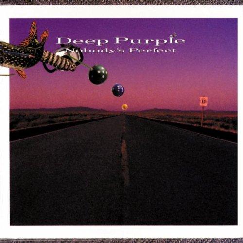 Nobody's Perfect (Live 1987)