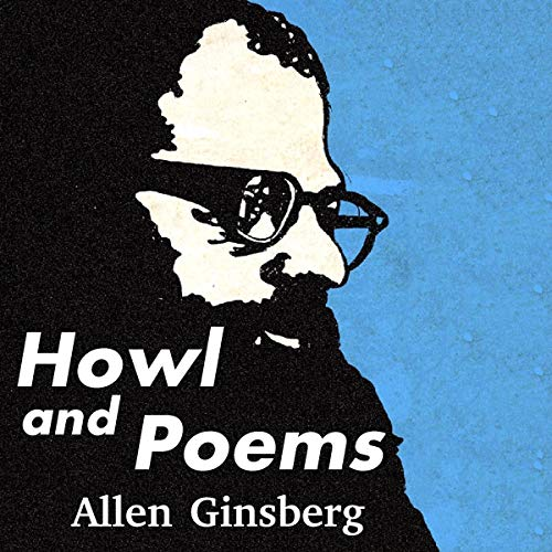 Howl and Other Poems cover art