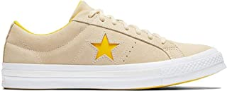 Men's One Star Suede Ox Sneakers