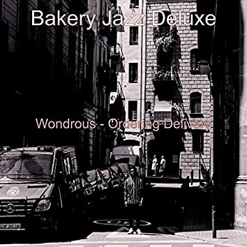 Wondrous - Ordering Delivery