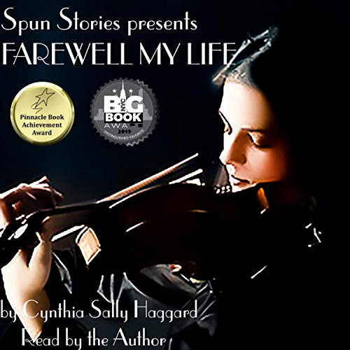 Farewell My Life: Buona Notte Vita Mia audiobook cover art