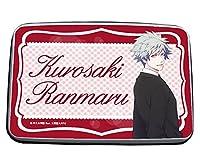 うたの☆プリンスさまっ♪ 黒崎蘭丸 カードケース デザインI