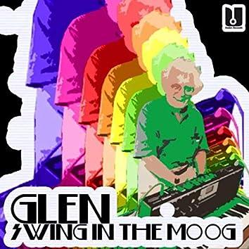 Swing in the Moog