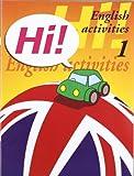 Hi! English Activities 1