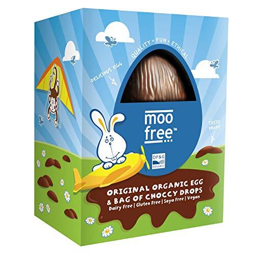 latte Originale Muggire Gratuito Pasqua Uovo e latteria Gratuito Cioccolato Pulsanti 125g