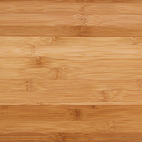 Home Decorators Collection HL615H Horizontal Toast 3/8 in. Thick x 5 in. Wide x 38.59 in. Length Click Lock Bamboo Flooring (13.40 sq.