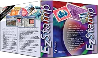 stamp collecting software