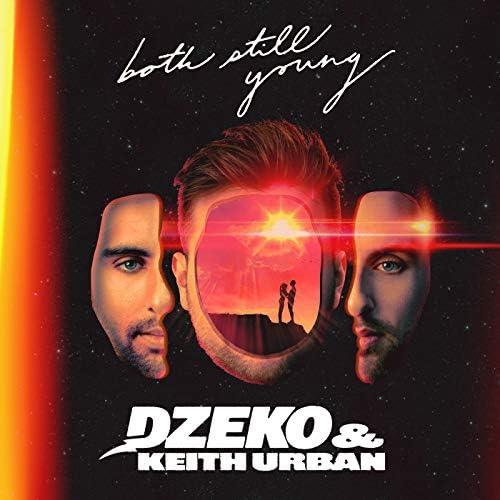 Dzeko & Keith Urban