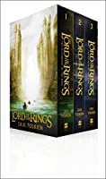 The Lord of the Rings: Boxed Set