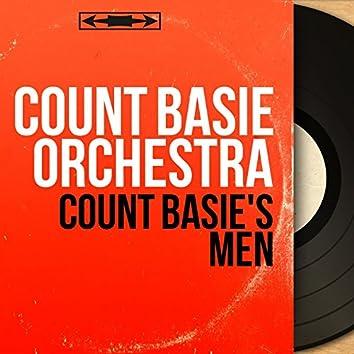Count Basie's Men (feat. Joe Newman) [Mono Version]