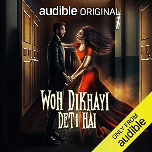 Woh Dikhayi Deti Hai cover art