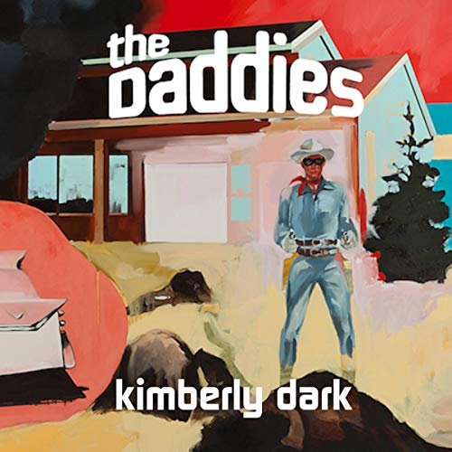The Daddies Audiobook By Kimberly Dark cover art