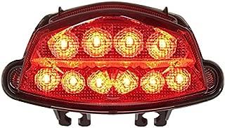 Best gsx s1000 integrated tail light Reviews