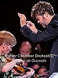 Pablo Heras-Casado y la Mahler Chamber Orchestra: Stravinski Eötvös Falla