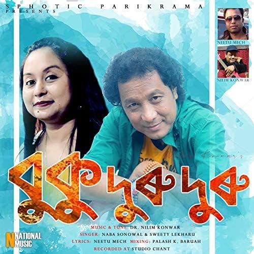 Naba Sonowal & Sweety Lekharu