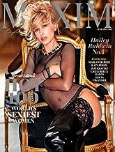 maxim magazine 2017