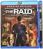 The Raid Collection [Blu-ray]