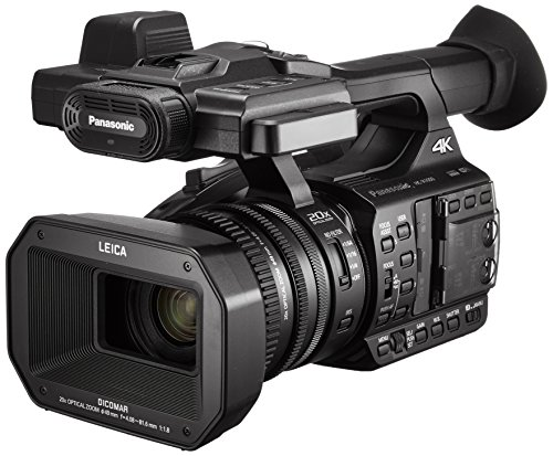 Fantastic Prices! Panasonic HC-X1000 1080p 4K Ultra High Definition Camcorder