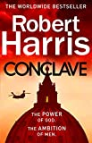 Conclave: The bestselling Richard and Judy Book Club thriller - Robert Harris