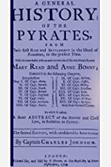 A General History of the Pyrates Kindle Edition