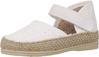 1c338374 Zapatos de Cordones para niña, Color Blanco, Marca VULLADI, Modelo Zapatos  De Cordones