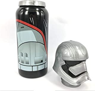XCOSTUME Star Wars Thermos Stormtrooper Stainless Steel Water Bottle 500ml