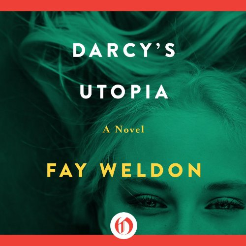 Darcy's Utopia cover art
