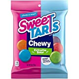 SweeTARTS Chewy Sours Share Pack, 6 Oz, Pack...
