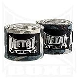 METAL BOXE mb120C Banda de Entrenamiento Multicolor 2,50M