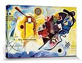 1art1 Wassily Kandinsky - Gelb Rot Blau, 1925 Bilder