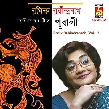 Rosik Rabindranath, Vol. 2