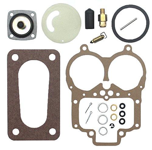 KIPA Carburetor Carb Rebuild Repair Tune Up Kit For WEBER 32 36 DGV DGAV DGEV Carburetor Replace Part # 92.3237.05 92-3237-05 92323705 92.3237-05