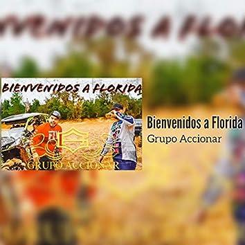 Bienvenidos a Florida