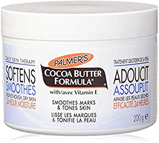 Palmer's Heals Softens rough Cocoa Butter Formula cream, 200 gm