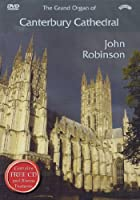 Grand Organ of Canterbury Cathedral [DVD]
