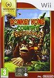 Donkey Kong Country Returns Select [Importación Italiana]